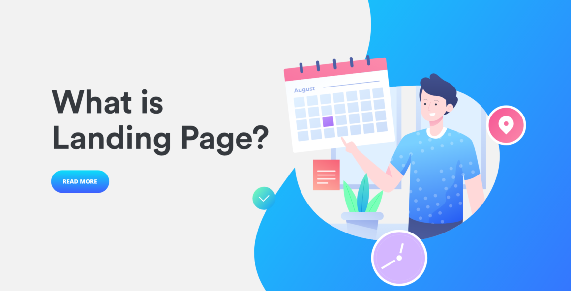 importance of high converting landing pages